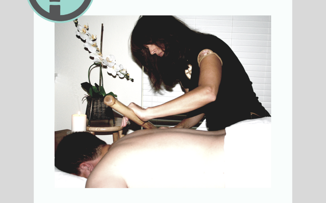 Bamboo Massage Online CE Courses