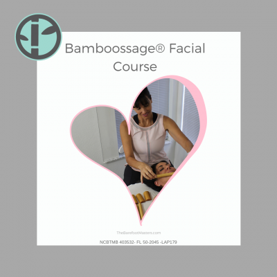 Bamboo Massage Facial Training