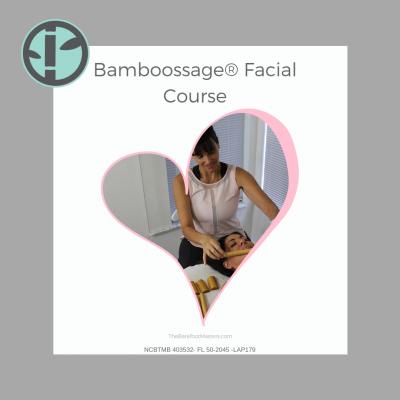 Bamboo Massage Facial Training