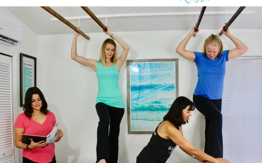 Troy OH Ashiatsu Bar Massage CE Training Class 11-13-21