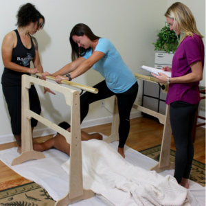 Ashiatsu vs Fijian barefoot massage