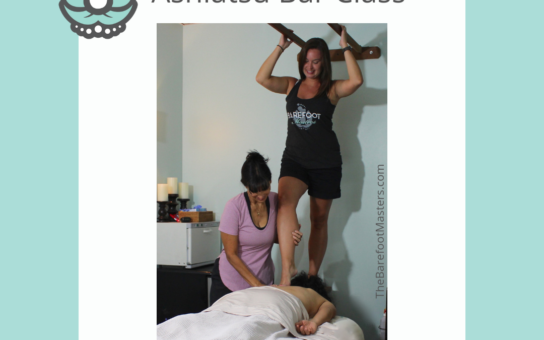Mayfield Heights OH Ashiatsu Massage Training Class